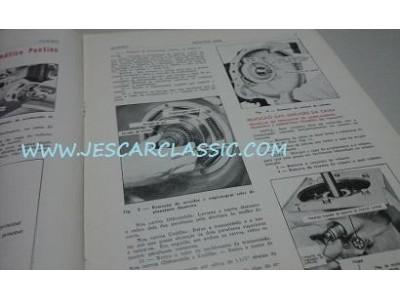 GMB - Revista de informações técnicas (Ano 12 - Nº4 1958)