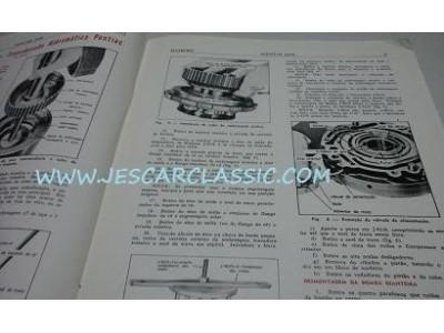 GMB - Revista de informações técnicas (Ano 12 - Nº5 1958)