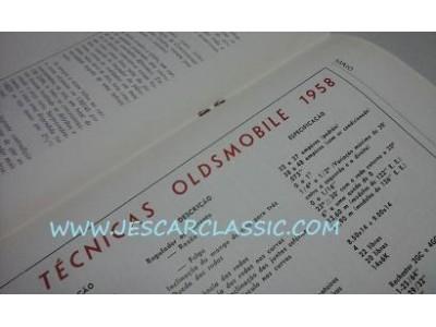GMB - Revista de informações técnicas (Ano 12 - Nº8 1958)
