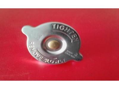 Alfa Romeo / Fiat / Simca / Toyota - Tampa de radiador motor
