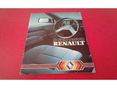 Renault - Publicidade (O seu novo Renault)