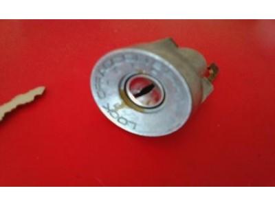 Bedford KBD 26 - Interruptor de ignição e arranque