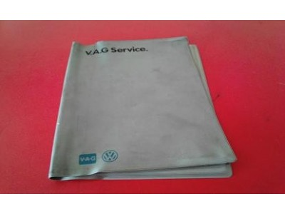 VAG - Bolsa para manual do condutor