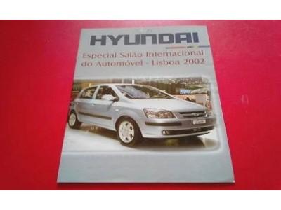 Hyundai - Revista