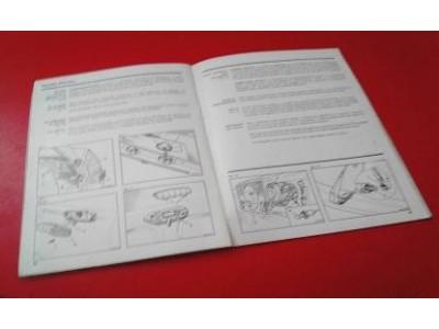 Austin 1100 MkII / Austin 1300 MkII - Manual do condutor