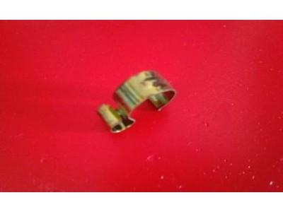 Aplicação Desconhecida - Mola de fixação para cablagens (Ø 19mm)