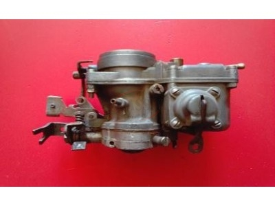 BMW Serie 02 E10 - Carburador Solex (36-40PDSI)