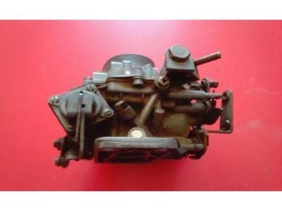 Citroen 2CV / Citroen Ami - Carburador Solex (24-21)