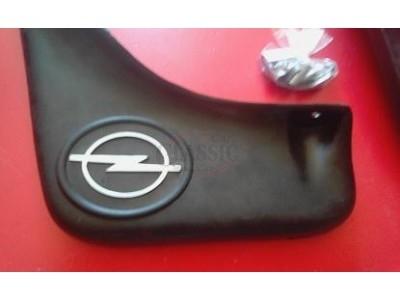 Opel Corsa B - Jogo de palas rodas