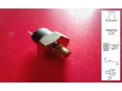 MG / Morris  - Sensor de nivel de óleo