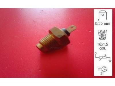 Autobianchi A112 / Fiat 600 - Sensor de temperatura