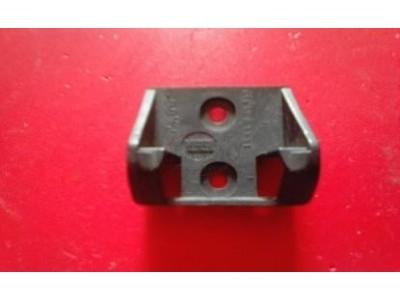 Citroen AX - Suporte do fecho da tampa porta luvas