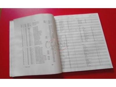 Multimarcas - Catálogo de cores tintas (STANDOX)