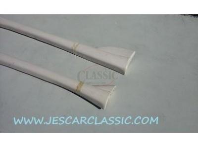 Honda CRX II - Jogo de embaladeiras desportivas