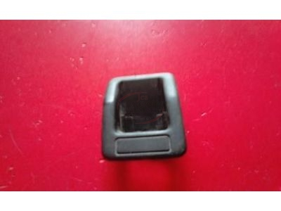 Aplicação Desconhecida - Espelho de botão de trancamento porta