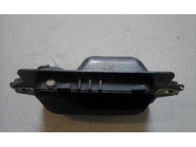 Aplicação Desconhecida - Manipulo de abertura porta interior esquerda