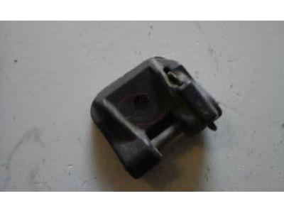 Citroen AX - Dobradiça de fixação do vidro óculo traseiro