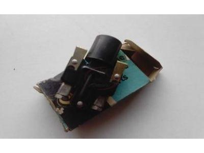Aplicação Desconhecida - Interruptor (HEATERS) CAV
