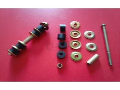 Nissan 100A / Nissan 120Y B210 / Nissan 1200 B110 - Jogo 2 esticadores da barra estabilizadora