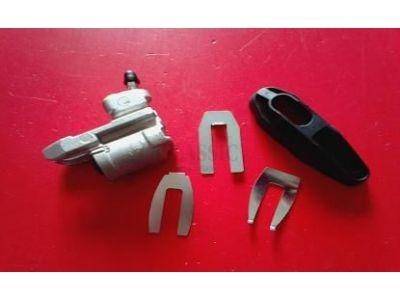 Nissan 120Y B210 / Nissan 1200 B110 - Cilindro de travão roda traseira (Ø 11/16)