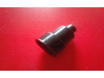 Citroen 2CV - Tampa de borracha do bocal de enchimento do óleo
