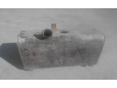 Citroen AK - Depósito de combustível