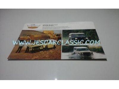 Portaro - Catálogo de lançamento - (230 PVCM/260 DCM)
