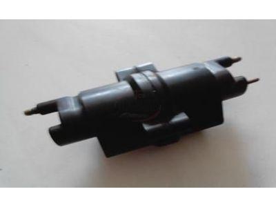 Citroen DS / Citroen 2CV - Bobina de ignição 6V (DUCELLIER)