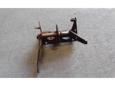 Citroen 2CV / Citroen AK - Suporte de pedais embraiagem / travão