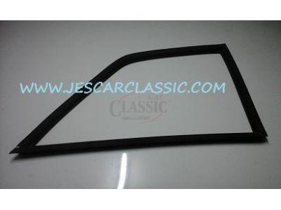 Citroen Ami 6 Break - Borracha vidro lateral direito (FIXO)