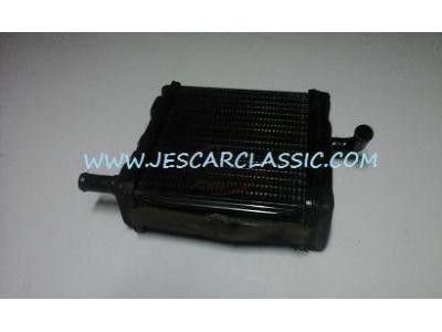 Nissan 100A - Permutador de calor
