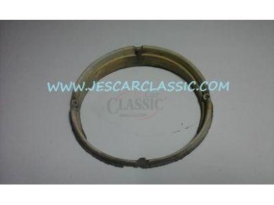 BMW Serie 02 E10 - Junta de vedação do vidro farolim traseiro