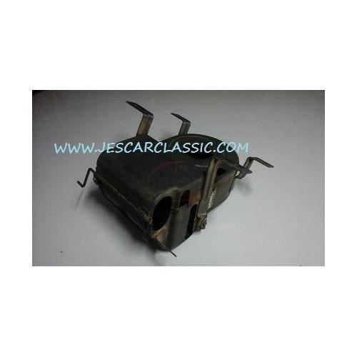 Toyota Corolla II KE20 - Caixa de aquecimento e ventilação