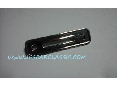 BMW Serie 02 E10 - Espelho do manipulo de abertura do banco