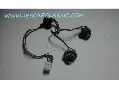 Aplicação Desconhecida - Cablagem de iluminação (STANLEY)