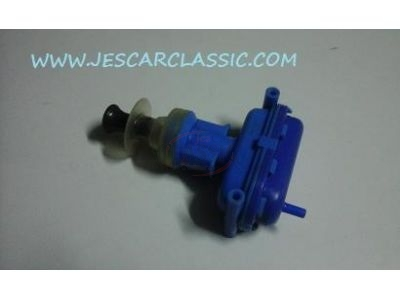 Audi 80 B4 / Audi 100 C3 - Actuador do fecho central de vácuo (VDO)