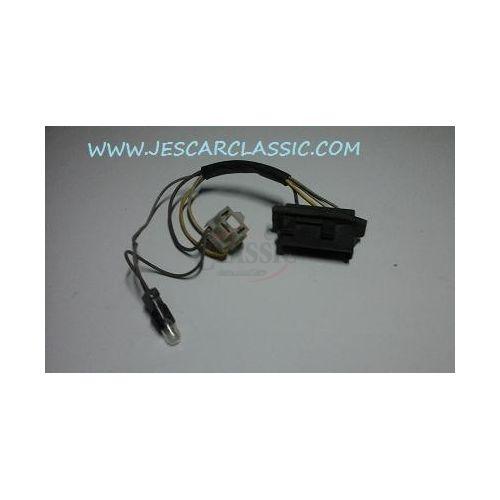 Ford - Cablagem de iluminação principal