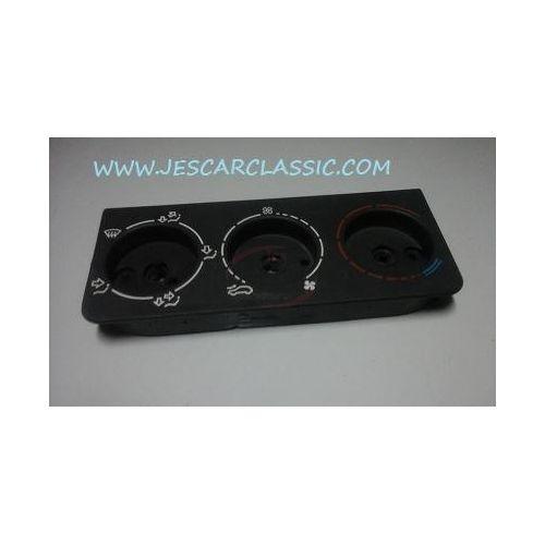 Aplicação Desconhecida - Painel de comandos de ventilação habitáculo