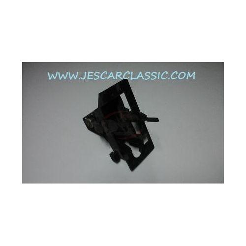 Ford Courier MKIII / Ford Fiesta MKIII - Comando de ventilação