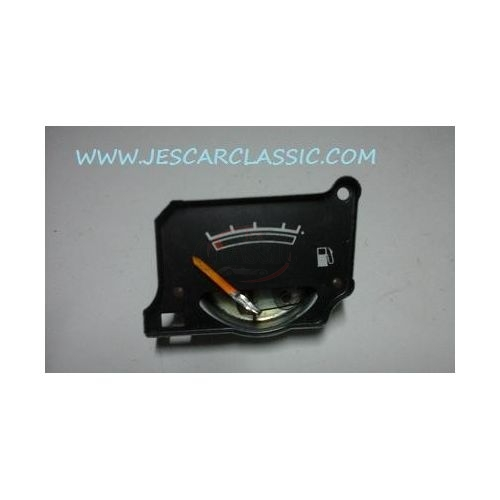 Opel Rekord E - Indicador de nível combustível (VDO)