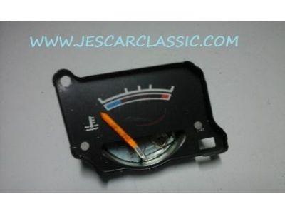 Opel Rekord E - Indicador de nível temperatura (VDO)
