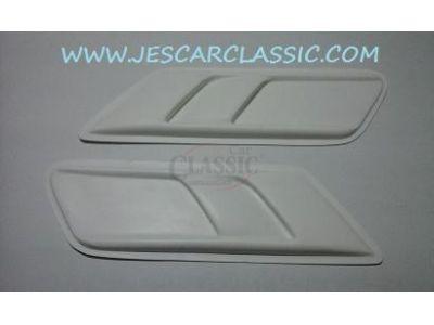 Ford - Jogo de entradas de ar capot