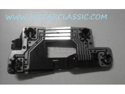 Citroen Saxo - Suporte de lâmpadas farolim traseiro esquerdo (AXO)