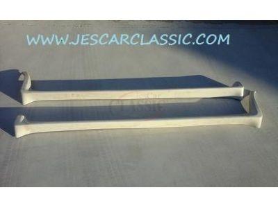 Ford Escort MKIV / Ford Escort MKIV RS - Jogo de embaladeiras desportivas