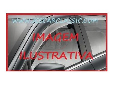 Ford Fiesta MKIV - Jogo de chuventos