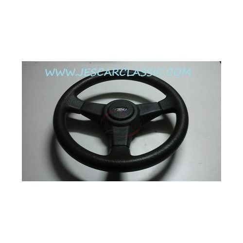 Ford Escort MKIII / Ford Escort MKIII RS Turbo - Volante de direcção