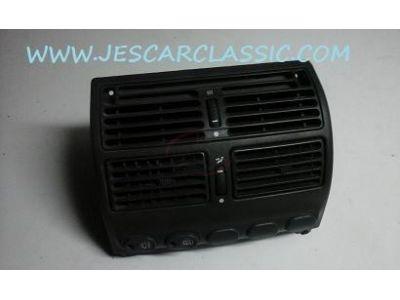 Fiat Punto I - Difusor de ventilação habitáculo central