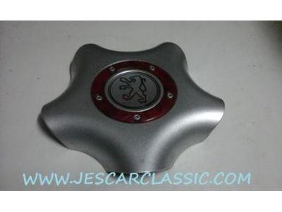 Peugeot - Tampão de roda (Centro de Jante)