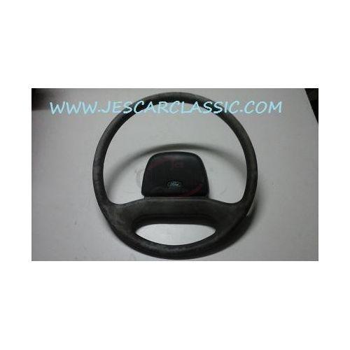 Ford Fiesta MKII - Volante de direcção