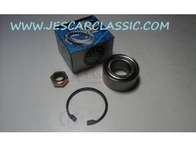Citroen BX / Peugeot 205 / Peugeot 305 - Jogo de rolamento roda